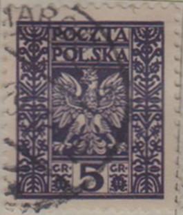 Poland 276 H889