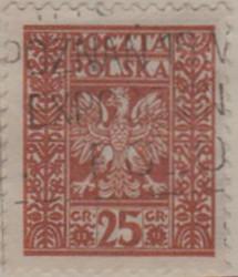 Poland 278 H889