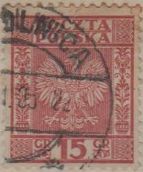Poland 285a H890