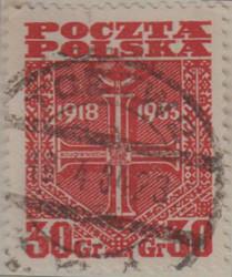 Poland 296 H890