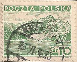 Poland 314 H891