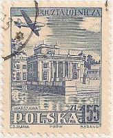 Poland 864 i28