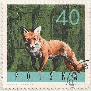Poland 1615 i104