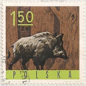 Poland 1618 i104