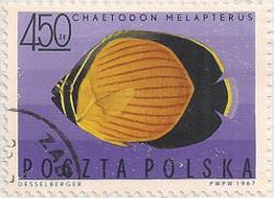 Poland 1733 i90