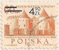 Poland 2187 i29