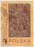 Poland 2244 i28