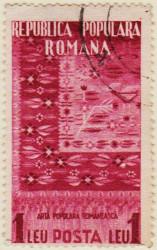 Rumania-2287-AN139.1