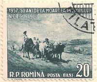 Rumania-2521-AN143