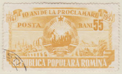 Rumania-2561-AN135.1