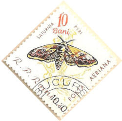Rumania-2782-AN138