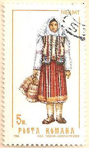 Rumania-3610-AN136