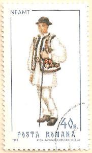 Rumania-3611-AN136