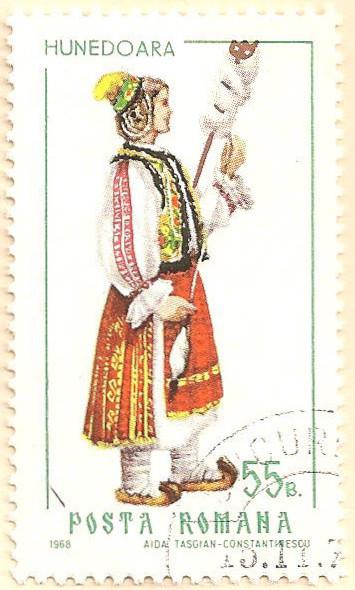 Rumania-3612-AN136