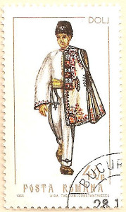 Rumania-3618-AN136