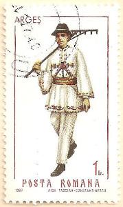 Rumania-3620-AN136