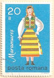 Rumania-3987-AN135