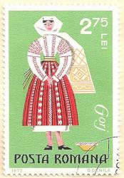 Rumania-3990-AN135