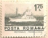 Rumania-4046-AN141