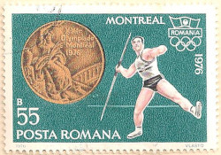 Rumania-4243-AN139