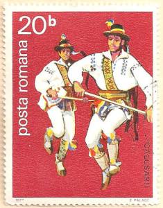 Rumania-4339-AN136