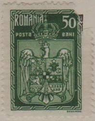 Rumania 1034 H954