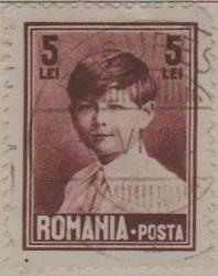 Rumania 1086 H956