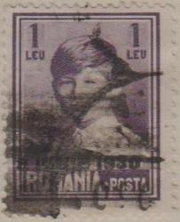 Rumania 1142 H956