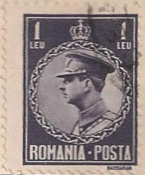 Rumania 1174 H957