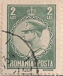 Rumania 1175 H957