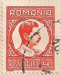 Rumania 1177 H957