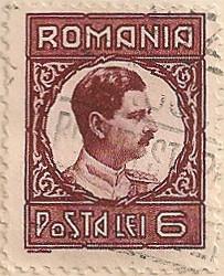 Rumania 1178 H957