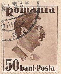 Rumania 1311 H961