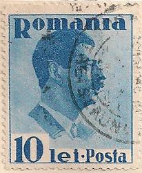 Rumania 1323 H962