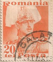 Rumania 1327 H962
