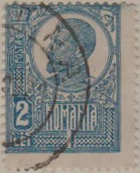 Rumania 902 H954