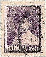 Rumania 1083 i38