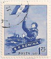 Rumania 2602 i40