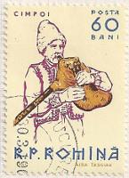 Rumania 2880 i40