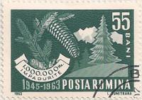 Rumania 3078 i40