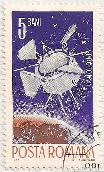 Rumania 3294 i114