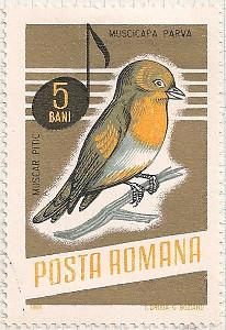 Rumania 3369 i96