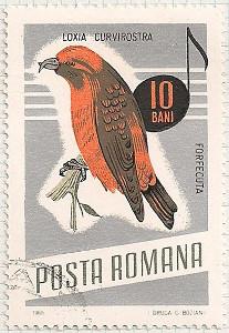 Rumania 3370 i96