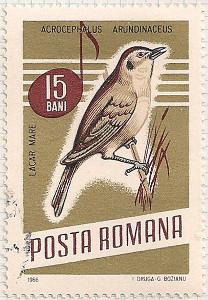 Rumania 3371 i96