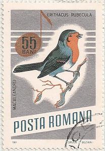 Rumania 3373 i96