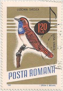 Rumania 3374 i96