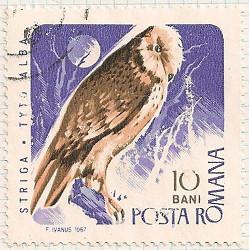 Rumania 3442 i97