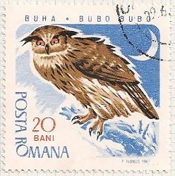 Rumania 3443 i97
