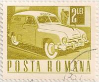 Rumania 3523 i41