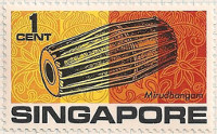 Singapore 101 i50